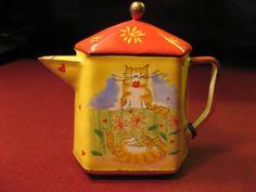 Teapot de la colección de Charlotte Di Vita . See more at http://www.lacasadelocio.es/
