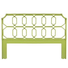 Regeant Headboard- maybe in a different color
