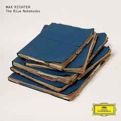 The Blue Notebooks - Max Richter (VINYL) [Vinyl edition] - imusic. Tilda Swinton, Ray Charles, Lps, Max Richter, River Flow In You, Shutter Island, Vinyl Cd, Piano Songs, Mephisto