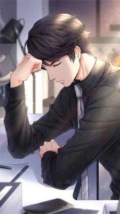 Anime Guys Idk who he should be but he's cute Hot Anime Boy, Anime Boys, Cool Anime Guys, Handsome Anime Guys, Manga Boy, Anime Love Couple, Cute Anime Couples, Anime Cosplay, Badass Anime