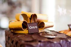 ¿Pensando en hacer un #regalo muy especial? // Thinking about making a # present? | Goyo Full Taste #PuertoBanus (2014) #tarta #cake #marbella