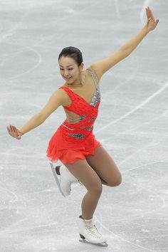 mao asada   Mao Asada Mao Asada of Japan competes in the Ladies Short Program ...