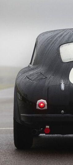 DO YOU LIKE VINTAGE? - 1950 Aston Martin DB2