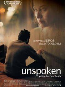 Unspoken, film van docente Fien Troch