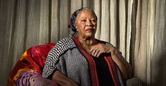 At 84, she sits comfortably as one of the greatest authors in American history, even as her uncompromising dream for black literature seems…