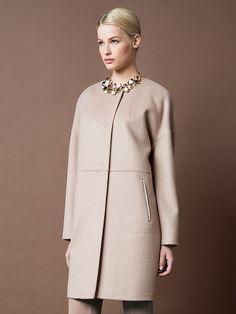 Пальто Pompa 2239075 в интернет-магазине Wildberries.ru