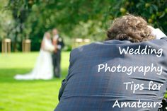 Wedding Photography Tips for Amateurs | Backdrop Express Photography Blog