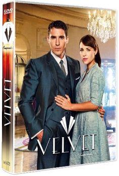 #Velvet (Temporada 1)