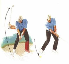 How to Play the Hardest Shot - Greg Norman's Golf Tips