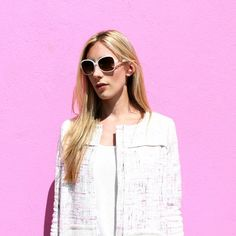 Stylish Sunglasses For Spring & Beyond | The Zoe Report