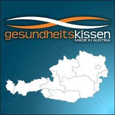 Zirbenkissen, Zirbenpolster und Gesundheitskissen mit Zirbenholz  ♥ Luftgetrocknete Zirbe  ♥ 100% Bio ♥ 100% Österreich  ♥ Gratis Versand in D + AUT