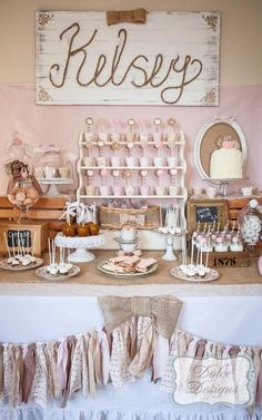 Vintage Cowgirl Party via Karas Party Ideas | KarasPartyIdeas.com #vintage #cowgirl #farm #birthday #party #ideas (4) by yvette