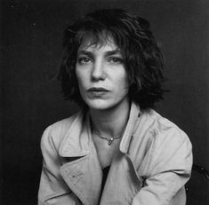Jane Birkin vue par Dominique Issermann