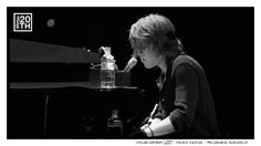 Photo 141 of 365  Taylor Hanson 2005 - Palais Theatre - Melbourne, Australia    In this moment Taylor is performing during the 2005 Underneath Tour, on the night that we recorded Live and Electric. If you have seen a live show, what are your favorite songs to hear Taylor play solo?  #Hanson #Hanson20th