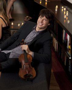 Is Joshua Bell Gay 36