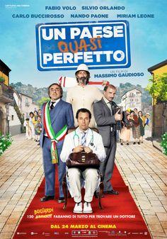 Un film di Massimo Gaudioso con Fabio Volo, Silvio Orlando, Carlo Buccirosso, Nando Paone. Tentativo di bissare il successo di <em>Benvenuti al Sud</em>: il tono favolistico non rispecchia il contesto dell'Italia della crisi.