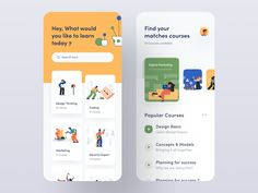Design Android, App Ui Design, Interface Design, User Interface, Design Design, Android Ui, Flat Design, Wireframe Mobile, Mobile App Ui