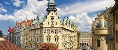 hotel paris prague - Recherche Google