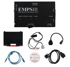 EMPS III DIAGNOSTIC KIT For Isuzu #Affiliate