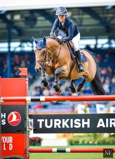 Moments From Day 1 of CHIO Aachen 2015 - Lauren Hough - ph. Noelle Floyd