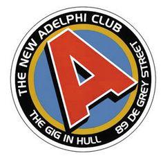 Hull Adelphi Club ❤