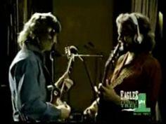 "<3  GREAT VIDEO!! ""The Long Run"" - The Eagles Album: The Long Run - 1979 Label: Asylum Records Written by: Don Henley And Glenn Frey The Eagles : Don Henley Glenn Frey Timothy B Schmit Joe Walsh and Don Felder"