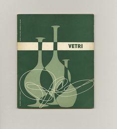 1952 Domus Publication  9th Milan Triennale