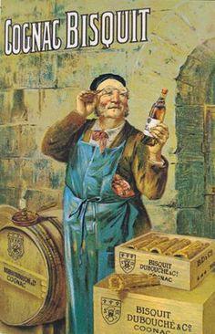 Affiches anciennes alcool                                                                                                                                                                                 Plus