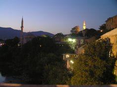 Bosnia-Mostar.
