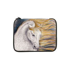"Sunny Horse 13"" Laptop Sleeve"