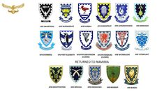 South African Air Force - Wikipedia, the free encyclopedia South African Air Force, Army Day, Military Insignia, Green Beret, Defence Force, Air Force Bases, Fighter Aircraft, Military History, War