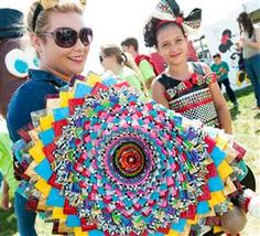 Thousands rock the roll at Duct Tape Festival - NBC News.com