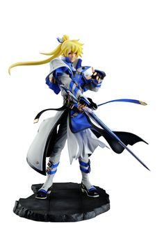 Guilty Gear Xrd SIGN statuette 1/8 Ky Kiske Normal Edition Embrace Japan
