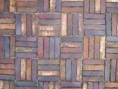 petersen bricks - Google Search Brick Patterns, Paving Stones, Healthy Work Snacks, Brickwork, Garden Paths, Garden Inspiration, Layout Design, Garden Design, Flooring