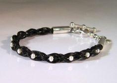 45 Elegant & Breathtaking Horse Hair Bracelets