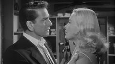 Richard Conte, Jean Wallace The Big Combo (1955)