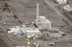 Hanford nuclear site in Washington is leaking nuclear waste