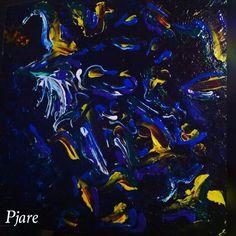 Art oil