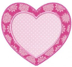 Free Embroidery Design: Heart Patch Applique - I Sew Free