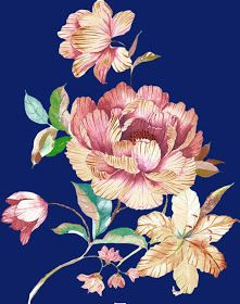 Drawing Classes, Textile Design, Print Patterns, Floral Prints, Leaves, Create, Natural, Drawings, Flowers