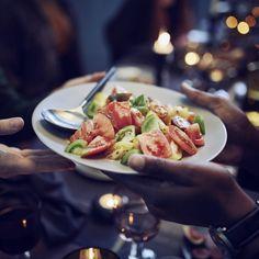 #IKEA #nouveau #nouveauté #vaisselle #artdelatable #repas #table #décoration #plats #nappe #service #assiettes #couverts #verres #coton #bois