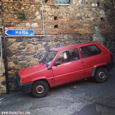 All roads lead to #Maida? ORIGINS ITALY www.originsitaly.com #originsitaly #italy #italia #italian #scatto #fiat #classic #nostalgia #vintage #italianamerican #italiancar #city #car #cars #instaitalia #lamezia #calabria #calabrese Reggio Calabria, Family Genealogy, City Car, Fiat 500, Siena, Palermo, Origins, Sicily, Family History