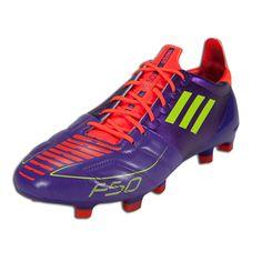 adidas f50 jaune violet
