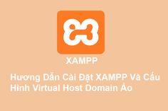 Bài viết này tôi sẻ hướng dẫn các bạn cài đặt phần mềm XAMPP và cấu hình Virtual Host chạy nhiều domian ảo dưới local. 1. XAMPP là gì? XAMPP là môi trường phát triển PHP phổ biến nhất hiện nay.XAMPP là một bản phân phối Apache hoàn toàn miễn phí, dễ dàng cài đặt …