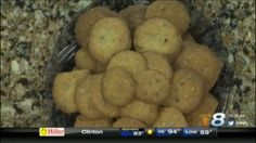 Laurinda Heller's Chocolate chip Cookies Monday, August 3, 2015
