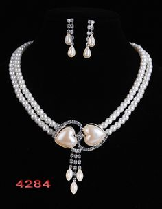 Fashion Women Jewelry Sets Wedding Bridal Pearl &crystal Necklace Earring Set for sale online Women's Jewelry Sets, Wedding Jewelry Sets, Women Jewelry, Jewelry Ideas, Rhinestone Necklace, Crystal Necklace, Tassel Necklace, Fashion Earrings, Fashion Jewelry