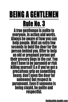 Cracking the guy code: The rules of men