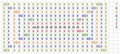 patron cesta rectangular de trapillo - חיפוש ב-Google