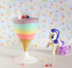 regenboog kwarktaart traktatie Mermaid Cakes, Bday Girl, High Tea, Unicorn Party, 4th Birthday, Kids Meals, Brunch, Rainbow, Snacks