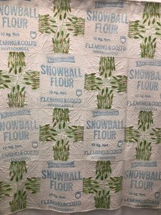 Snowball, New Zealand, Quilts, Patch Quilt, Kilts, Log Cabin Quilts, Snow Globe, Comforters, Quilling